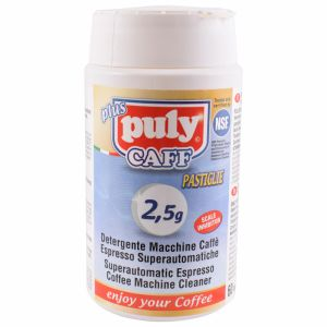 PULY CAFF TABLETS TUB OF 60 – 2.5 GRAM