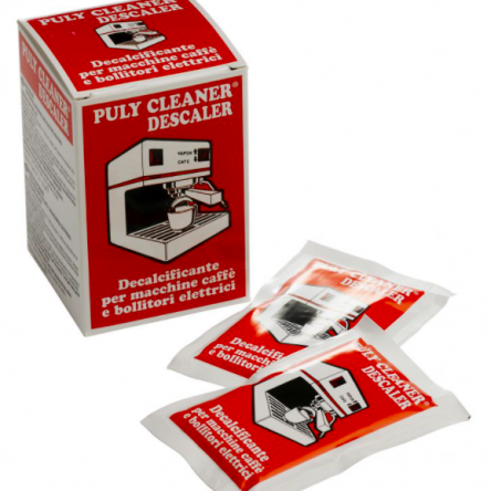PULY BABY – BOX 10 SACHETS (30GM EACH)