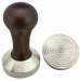MOTTA BROWN WAVE COFFEE TAMPER 58MM