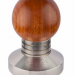 MOTTA BUBBLE COFFEE TAMPER 58MM