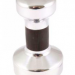 WOOD/ALUMINIUM DELUXE TAMPER WOOD MIDDLE